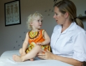 Paediatric Osteopathy