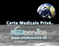 Mediservice Private Medical Card TM