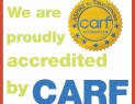 CARF  International (Commission on Accreditation of Rehabilitation Facilities)