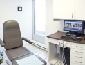 Podiatry room